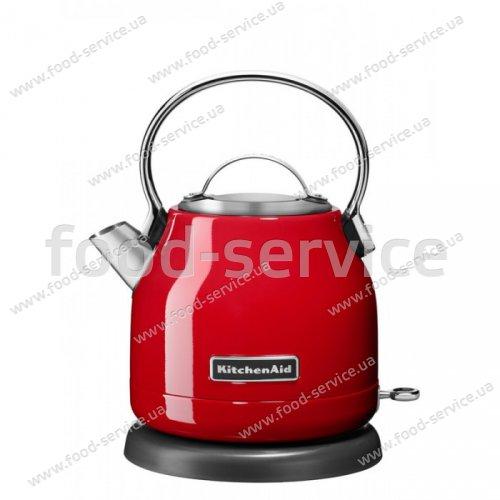 Электрочайник 1,25л KitchenAid 5KEK1222EER красный