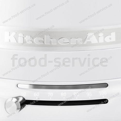 Электрочайник 1,5л KitchenAid 5KEK1522EFP морозный жемчуг