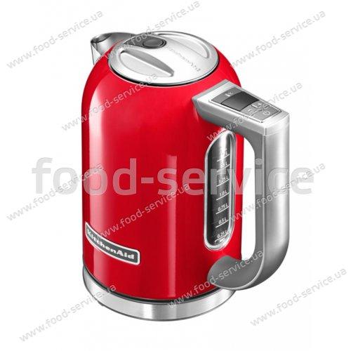 Электрочайник 1,7л KitchenAid 5KEK1722EER красный
