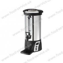 Электрокипятильник GGM Gastro WKZH10 LED-дисплей