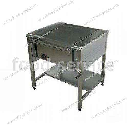 Сковорода электрическая СЕ-0,25 Нерж
