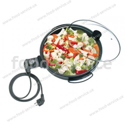 Сковорода электрическая настольная Bartscher MINI A150.117G