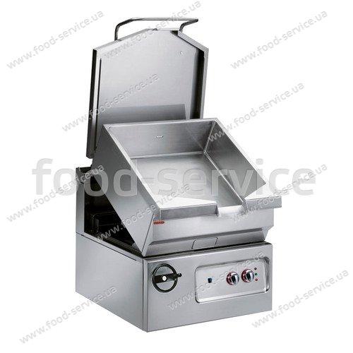Сковорода электрическая Angelo Po 191BR2E