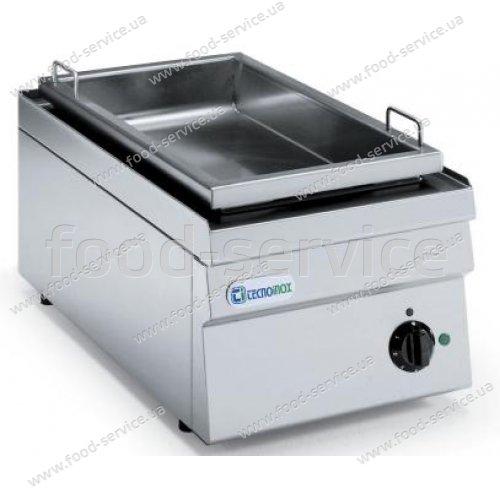 Сковорода электрическая настольная Tecnoinox BR35E/0