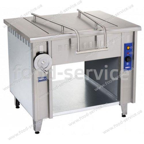 Сковорода опрокидывающаяся СЭ-30