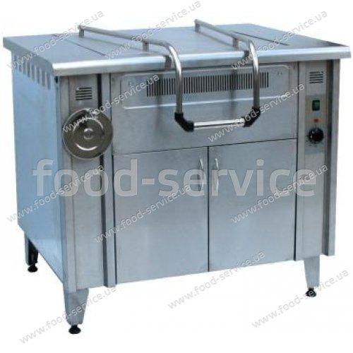 Сковорода опрокидывающаяся СЭ-40