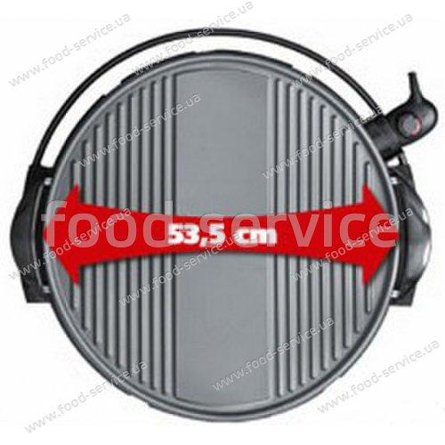 Электрический гриль Steba VG 400