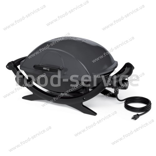 Электрический гриль Weber Q240