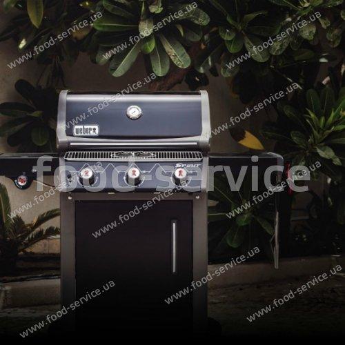 Газовый гриль барбекю Weber SPIRIT E-320 ORIGINAL GBS