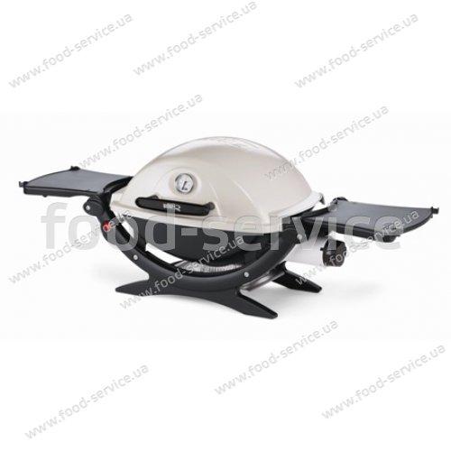 Газовый гриль барбекю переносной Weber Q-1200