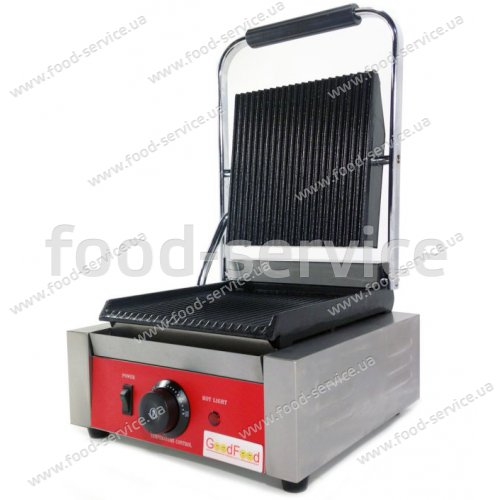 Гриль тостер GoodFood ECG10 Panini RED