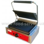 Гриль тостер GoodFood ECG11 Panini RED