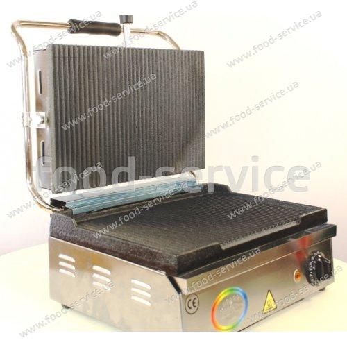Контактный гриль-тостер (прижимной) Uret STM 01-2