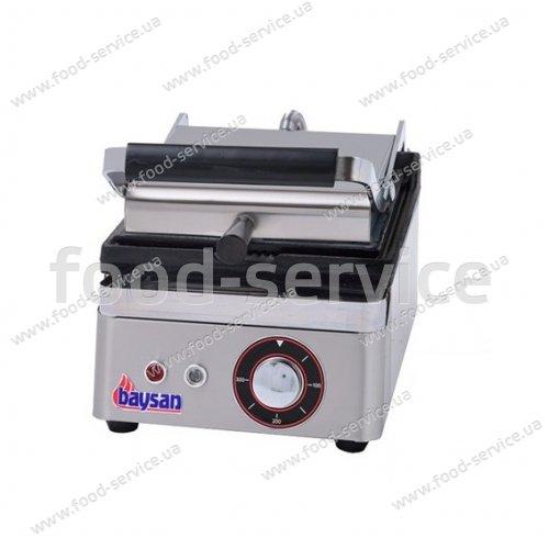 Гриль-тостер прижимной Baysan Е40508