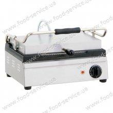Контактный гриль-тостер (прижимной) ГК 2S