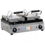 Контактный гриль-тостер (прижимной) Uret STM 6