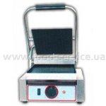 Гриль-тостер контактный Beckers L1 (гладкая/гладкая)