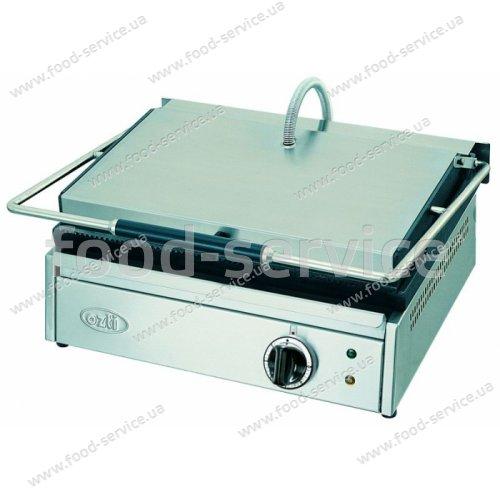 Контактный гриль-тостер (прижимной) Ozti OTM 1
