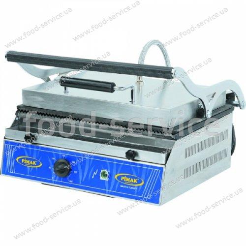 Контактный гриль-тостер (прижимной) Pimak М071-1