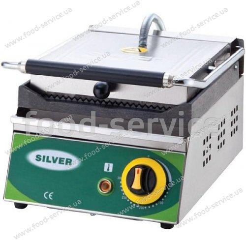 Тэн на контактный гриль-тостер (прижимной) Silver 2129
