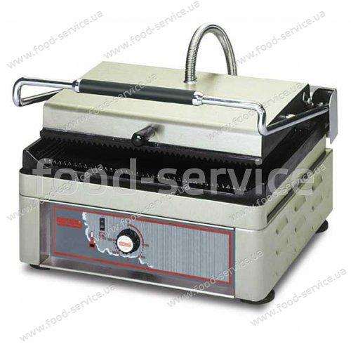Контактный гриль-тостер (прижимной) SGS TG2530E