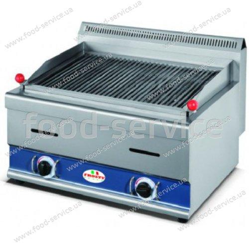 Гриль электрический лавовый Frosty HEL-841