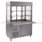 Витрина холодильная кондитерская ВХК-1200
