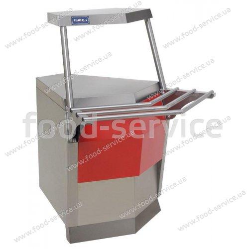 Нейтральный стол угловой наружный НЭ-УН-1050К