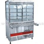 Прилавок холодильный ПВВ(Н)-70КМ-С-01 НШ линия АСТА