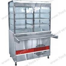 Прилавок холодильный ПВВ(Н)-70КМ-С-НШ линия АСТА