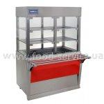 Витрина холодильная кондитерская ВХК-1500 Эксклюзив