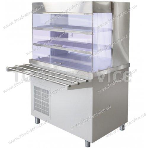 Витрина холодильная ВХВ-Р-1100/700-Н-01