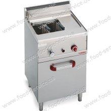 Макароноварка газовая Bertos G6CP6 газовая