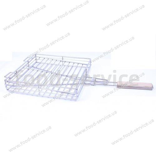Решетка для мангала FsDesign 30х30 см