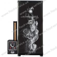 Мини-коптильня Braldey Smoker 6 rack