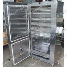 Коптильня CustomHeat Smoking Oven SM 200