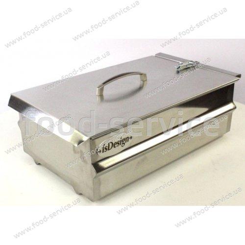 Коптилка компактная Smokebox 1