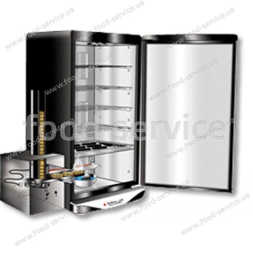 Мини-коптильня Braldey Smoker 4 rack