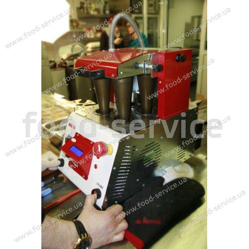 Пресс по изготовлению конопиццы HRG SA ITALIA NEW