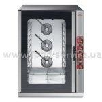 Печь пароконвекционная Piron P920RXSD