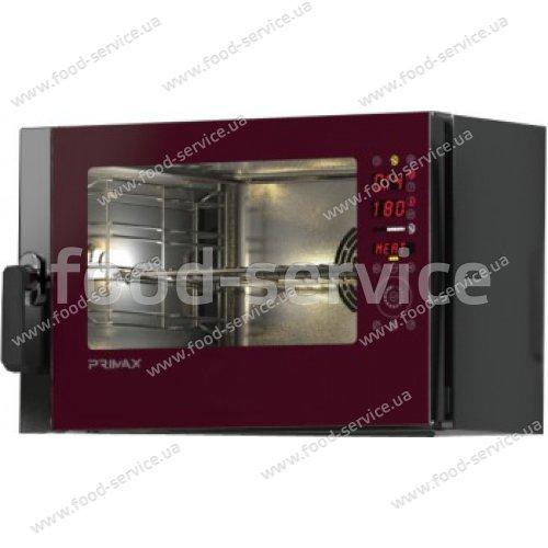 Пароконвектомат PRIMAX PDE-104-LD