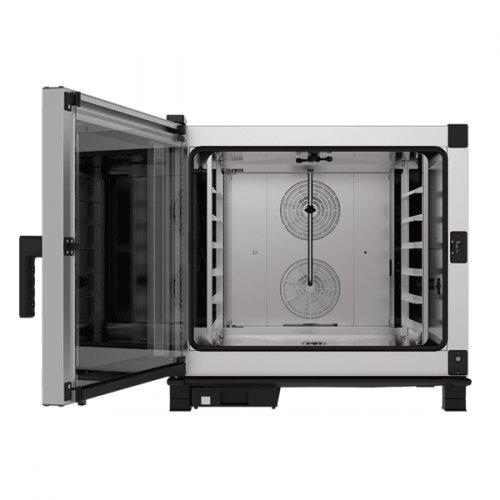 Пароконвекционная печь Unox XEBC06EUGPR BAKERTOP