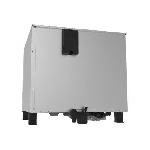 Пароконвекционная печь Unox XEFT-03HS-ELDV