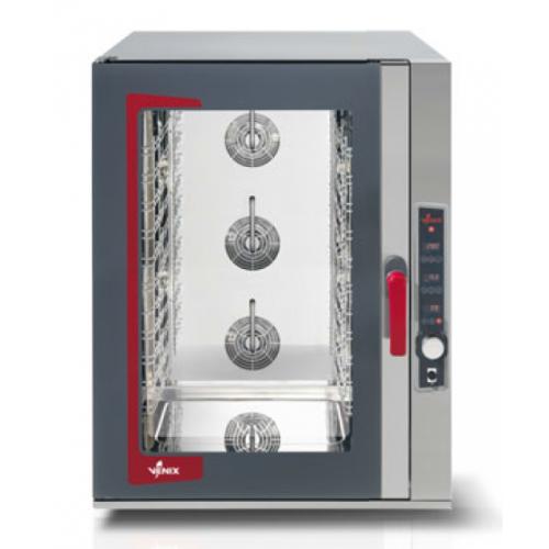 Пароконвекционная печь Venix G12D