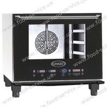Пароконвекционная печь Unox XVC 055 E