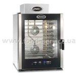 Пароконвекционная печь Unox XVC 714 G (газовая)