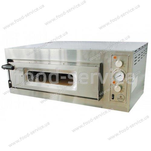 Печь электрическая для пиццы CustomHeat PO 4
