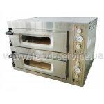 Печь электрическая для пиццы CustomHeat PO 8