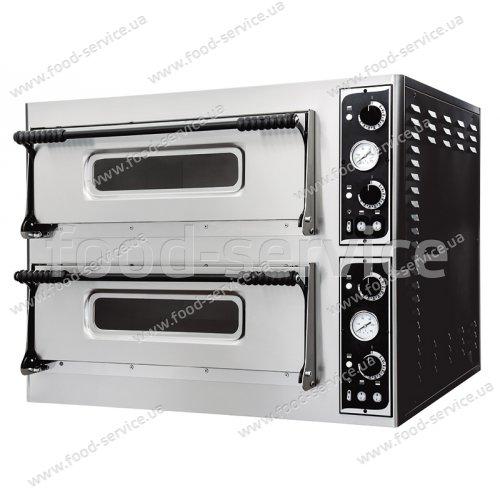 Печь электрическая для пиццы PRISMAFOOD BASIC 66 Уценка