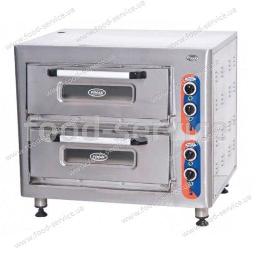 Печь электрическая для пиццы Pimak М014-6